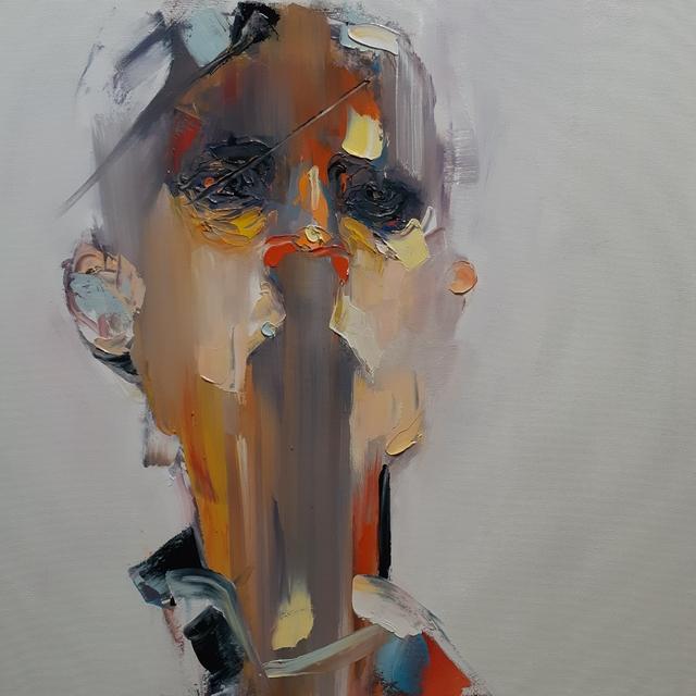 ", '""Waterfall"",' 2019, Emily Harding Gallery"