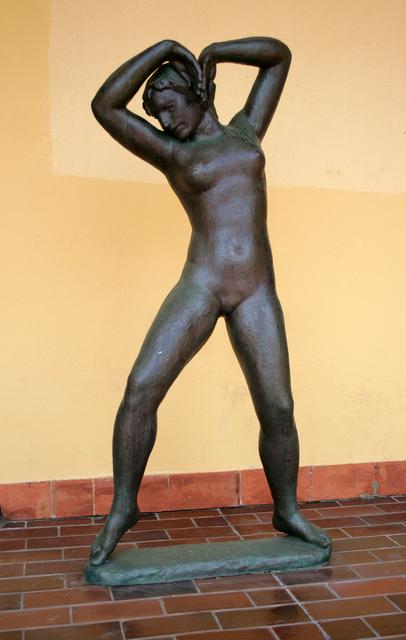 Frano Krsinic Dancer 1933 Artsy