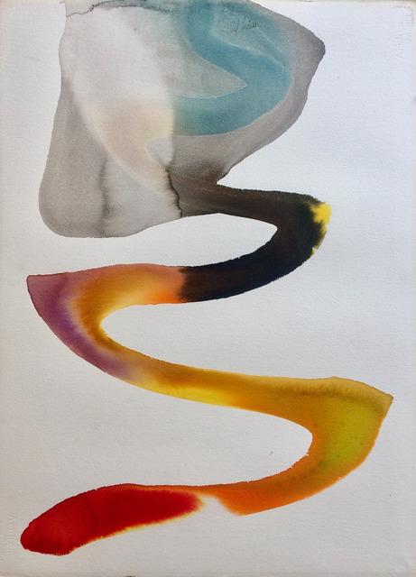 Paul Jenkins, 'Phenomena in Painted Desert ', 1962, ifa gallery