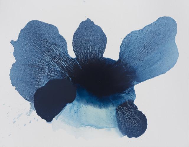 , 'Ambiguous Flower Series No. 5,' 2015, Pékin Fine Arts