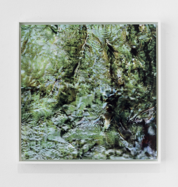 Casey Reas, 'Untitled Film Still 3.2', 2020, Print, Dye-sublimation on metal, bitforms gallery