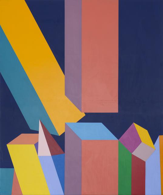 , 'Byzantium,' 1967, Eric Firestone Gallery