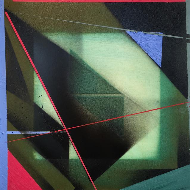 , 'Geo,' 2018, J. Cacciola Gallery