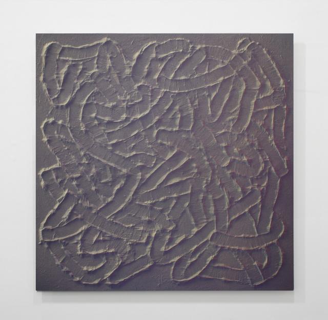 , 'Parallax 1.5,' 2014, Jonathan Viner