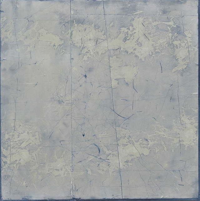 , 'UNTITLED (FRESCO #1),' 2014, Traver Gallery