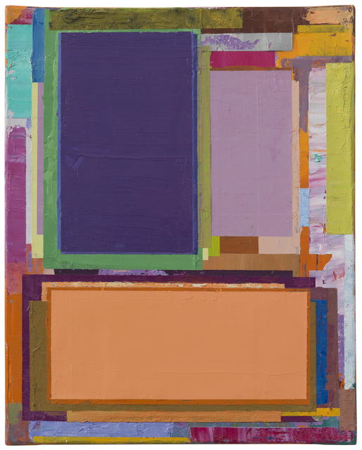 , 'Den Tisch in die Ecke stellen 26 ,' 2016, PIFO Gallery