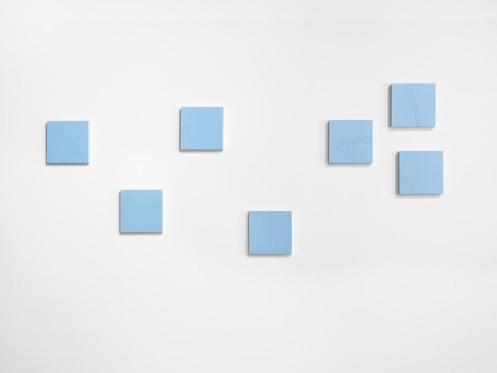 , 'Untitled,' 2017, Alfonso Artiaco