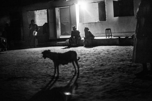 , 'The Silent Conflict of Casamance ,' 2014, Raffaella De Chirico