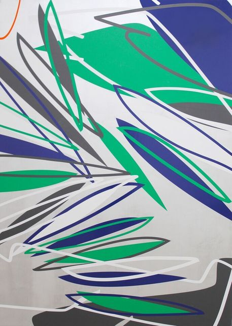 , 'Untitled I,' 2015, Mindy Solomon Gallery