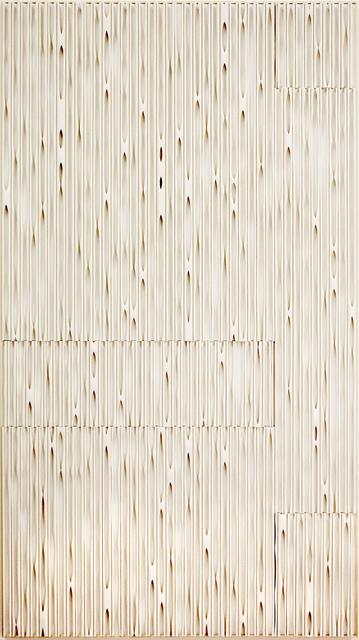 , 'Erosion: Slice,' 2017, Heather Gaudio Fine Art