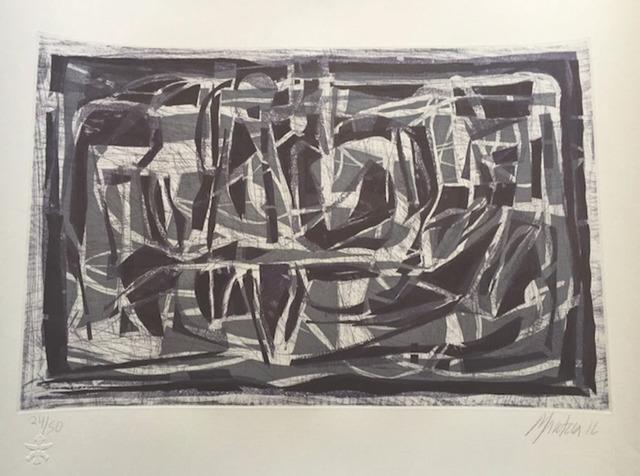 , 'Untitled II,' 2016, Estudio Actual