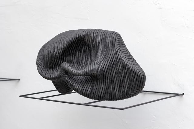 , 'LAB C.C.R. (A),' 2016, Mario Mauroner Contemporary Art Salzburg-Vienna
