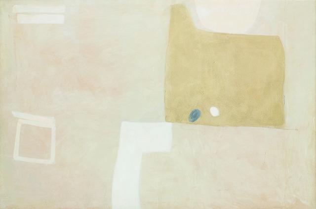 , 'Untitled,' ca. 1957, Guggenheim Museum