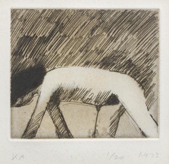 , 'Untitled,' 1973, Joanna Bryant & Julian Page