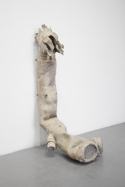 , 'Kropp I/ Body I,' 2016, Galleri Magnus Karlsson