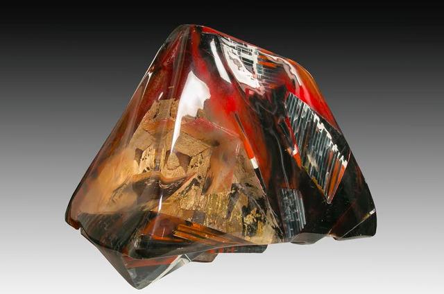 , 'Pyramide de l'Arche,' 2005, BOCCARA ART