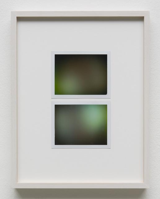, 'Photuris #25,' 2013, Galerie Crone