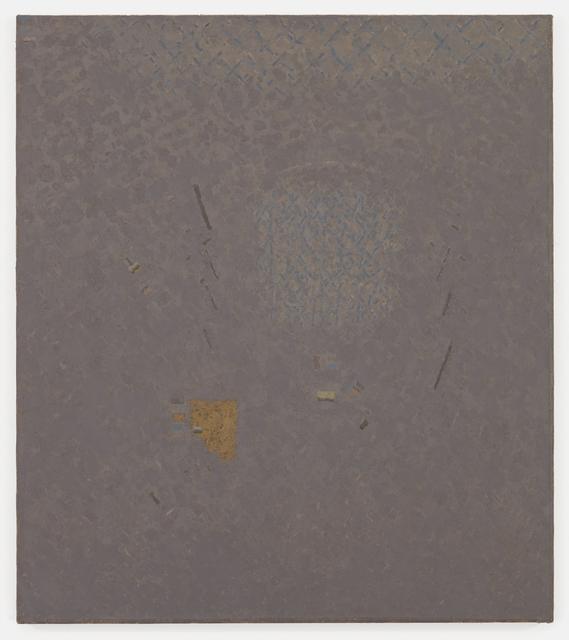 , 'aubade,' 2017, FRED.GIAMPIETRO Gallery