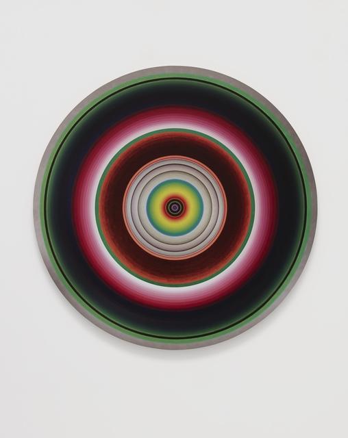 Gary Lang, 'RHISKAM #1', 2019, Wilding Cran Gallery