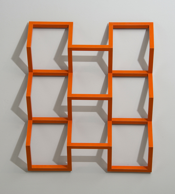 , 'Yabane Daiadai,' 2016, Richard Levy Gallery