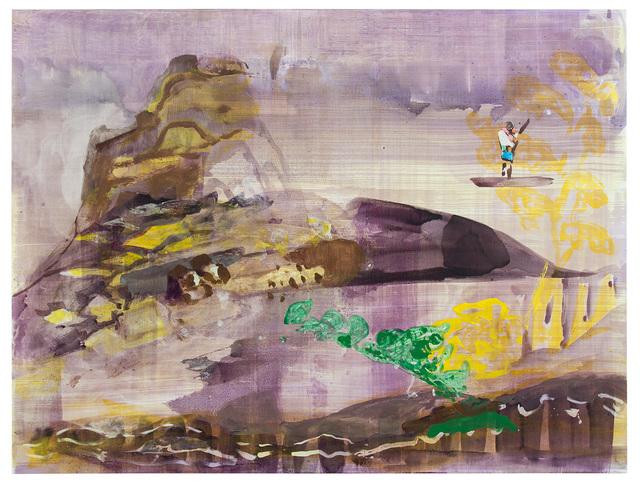 , '.SS2,' 2015, Setareh Gallery