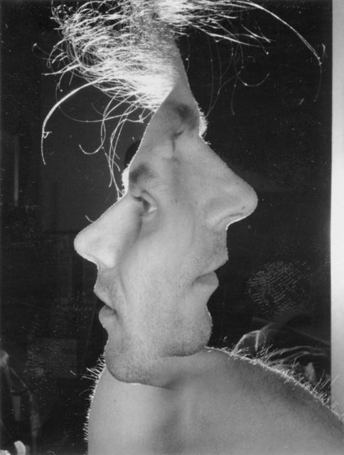 , 'AutoPolaroid,' 1969-71, Pace/MacGill Gallery