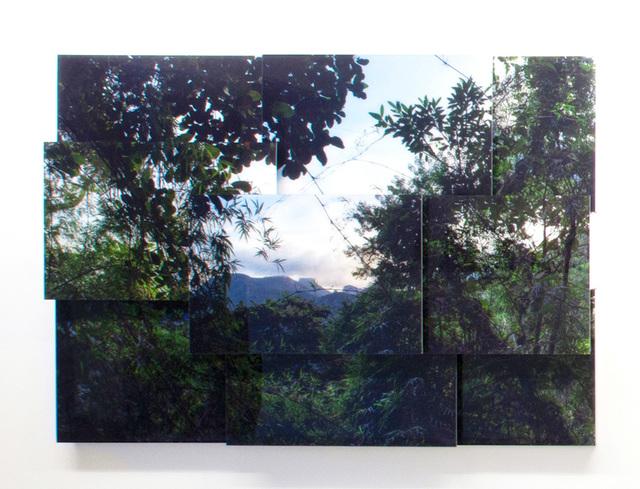 , 'Gávea  ,' 2013, Galeria Nara Roesler