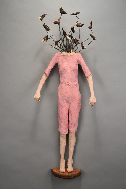 , 'Small Gods,' 2018, Sue Greenwood Fine Art