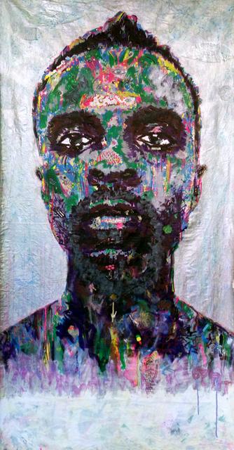 Rep1NYC, 'Reflection', 2016, MvVO ART