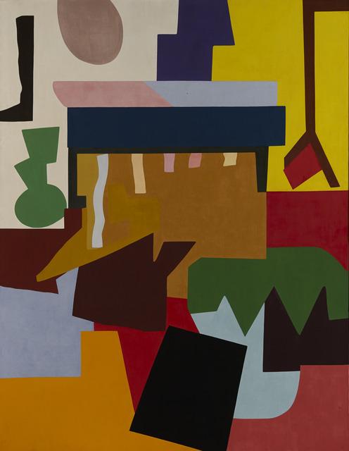 , 'Harlequin,' 1979, Tibor de Nagy