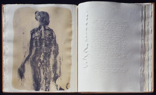 Miquel Barceló, 'El Libro de los Ciegos( Book of the Blind)', 1993, Zucker Art Books