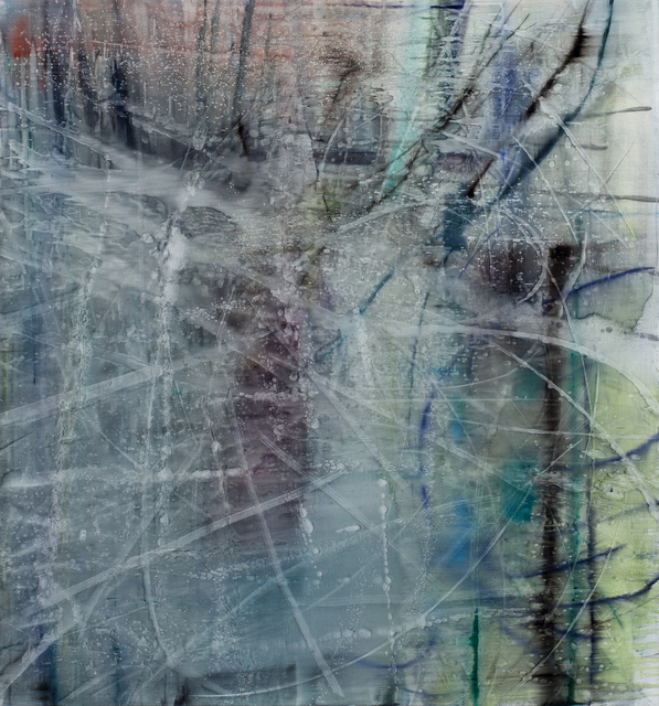 , 'Livingstone,' 2014, DANESE/COREY