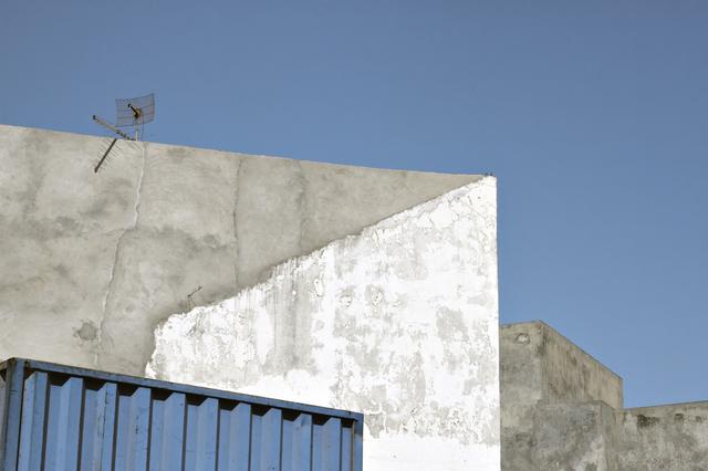 , 'Détail du mur #3,' 2014, Stevenson