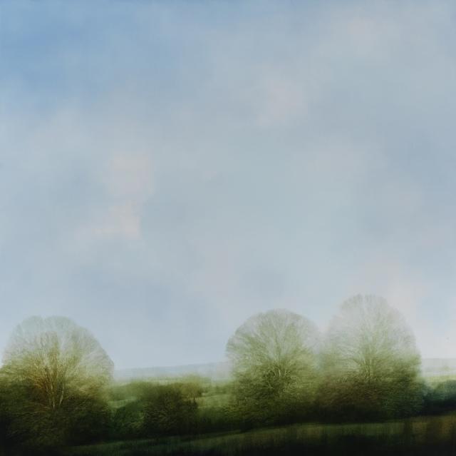 , 'Emerald,' 2015, Gallery NAGA