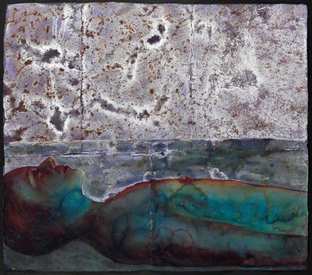 , 'Boundary Beach 2,' 2010-2014, Salamatina Gallery