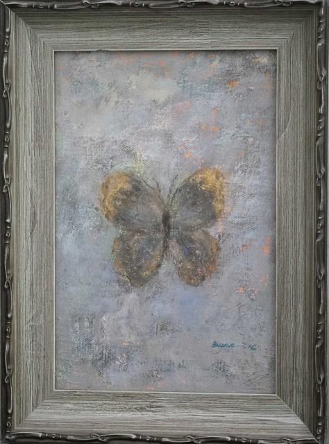 , '风中2  Dans le vent 2,' 2016, Amy Li Gallery
