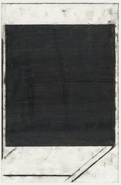 , 'Raumordnung,' 2017, Patrick Heide Contemporary