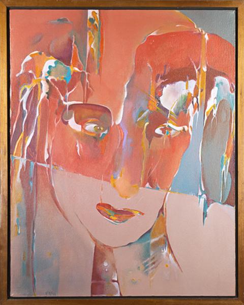 , 'Diana ,' 1997, David Barnett Gallery
