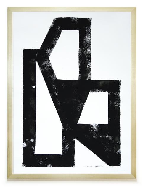 , 'Untitled Module III,' 2015, Mini Galerie