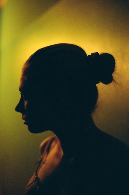 , 'Ribbon,' 2013, Lia Rumma