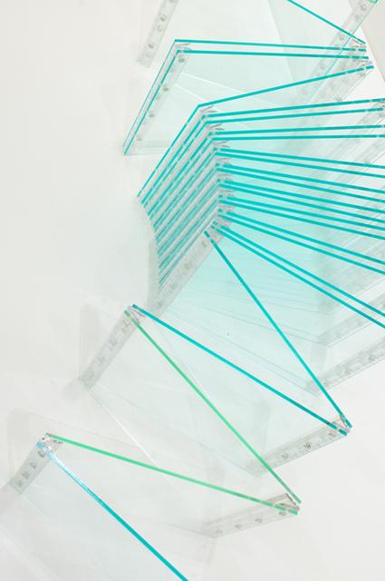 , 'Cube 30-30,' 2007, Cecilia de Torres Ltd.