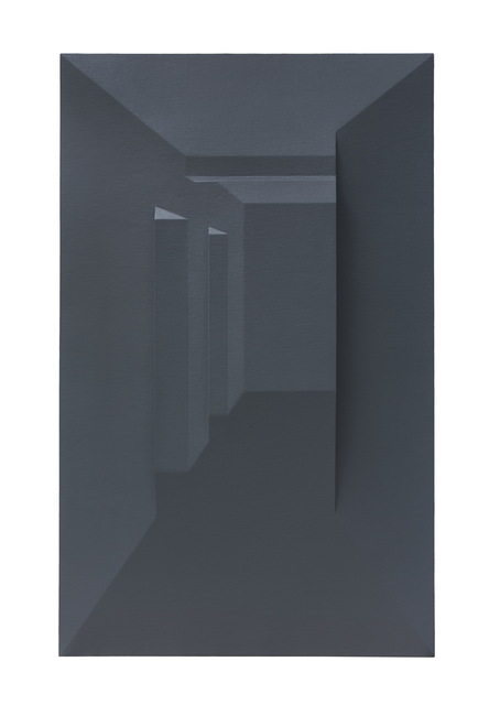 , 'In Ambiguous Sight, Corner,' , Galerie Paris-Beijing