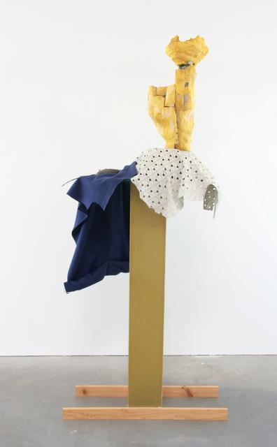 , 'Grey Rattus,' 2016, Anglim Gilbert Gallery