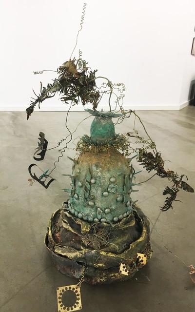 , 'Avatar 1,' 2017, Galerie Makowski