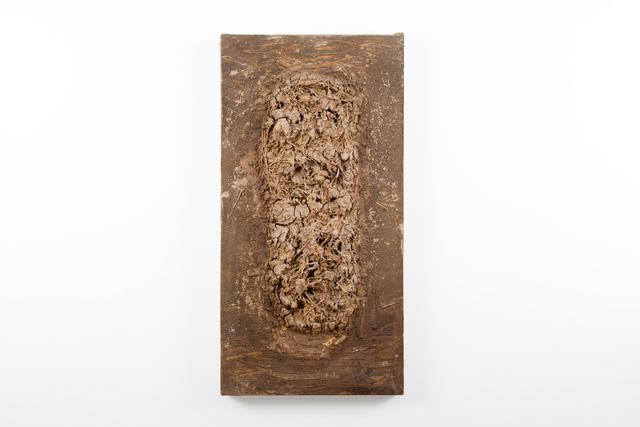 , 'Earth work,' 1963, Leila Heller Gallery