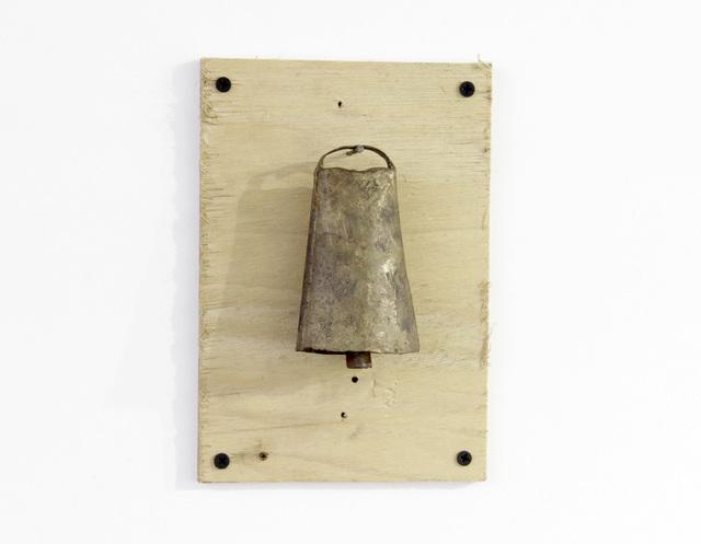 , 'Untitled,' 2014, Central Galeria de Arte