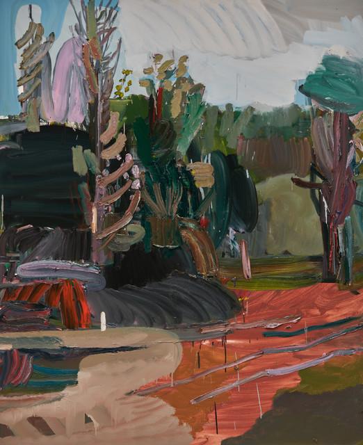 , 'LLS1,' 2019, Sophie Gannon Gallery