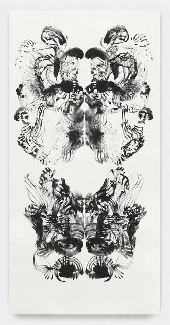 , 'id Painting 41,' 2015, carlier | gebauer