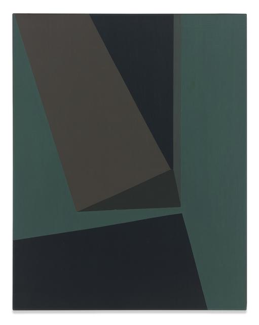 Helen Lundeberg, 'Discovery II', 1961, Miles McEnery Gallery