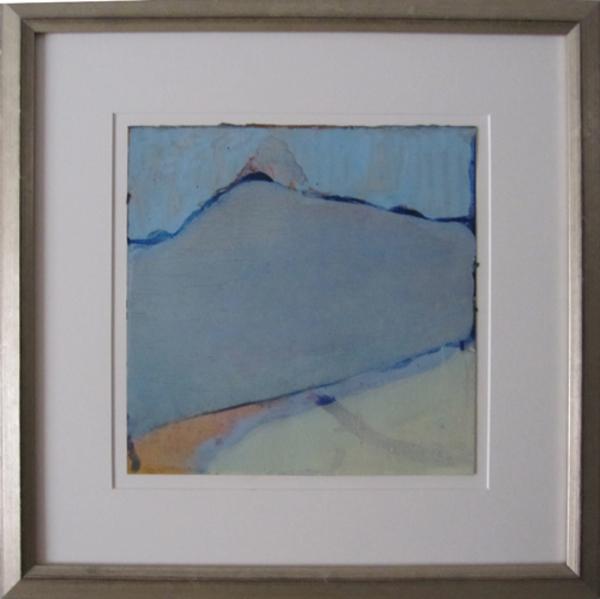 , 'Ginseng Hill,' 1969, David Barnett Gallery